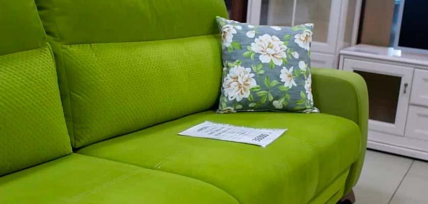 Купить диван в ТК Город Локомотив