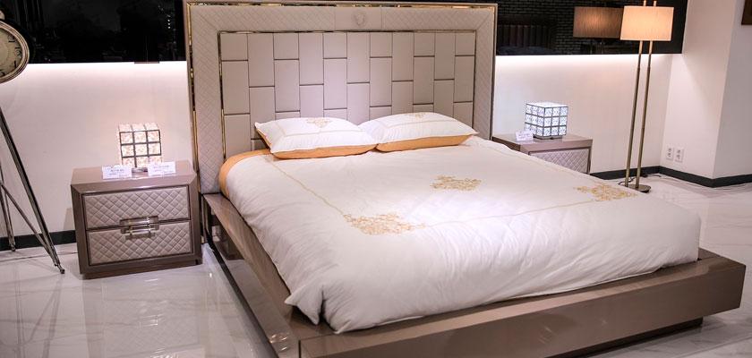 Купить кровать в ТК Город Локомотив